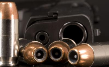 Four Men Detained For Carrying Loaded Firearm In Palm Springs