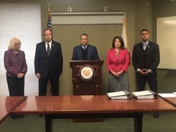 Discrimination Investigation Finds No Wrongdoing On Part Of La Quinta City Staff