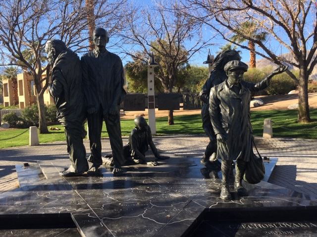 Memorial Ceremony Scheduled For International Holocaust Remembrance Day