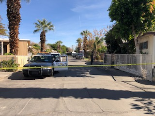 Man Accused in La Quinta Mobile Home Park Slaying to Return to Court