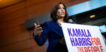 Kamala Harris Formally Launches Presidential Campaign in Oakland