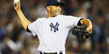 Yankees legend Mariano Rivera set to receive Medal of Freedom