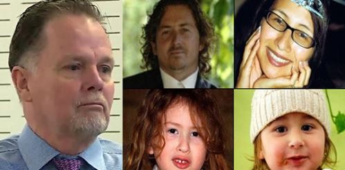 Jury Recommends Life in Prison, Death for Business Associate Convicted of Killing McStay Family