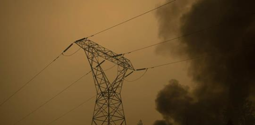 PG&E settles with insurance companies for $11 billion in California wildfires, utility says