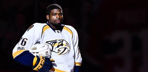 NHL's P.K. Subban sends video to teen allegedly facing racial abuse