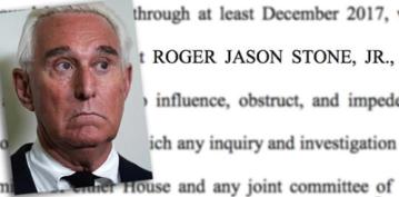 Trump blasts Mueller probe, CNN in response to Stone's arrest