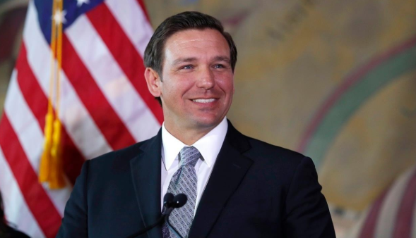 Gov. DeSantis wants to end Common Core with executive order
