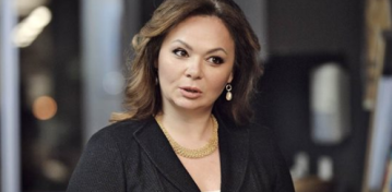 Russian lawyer at Trump Tower meeting charged with obstruction of justice