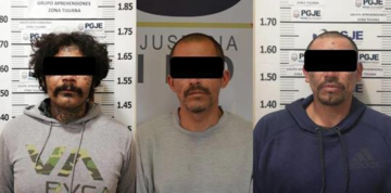 3 Arrested in Torture, Killing of 2 San Diego Teens in Tijuana