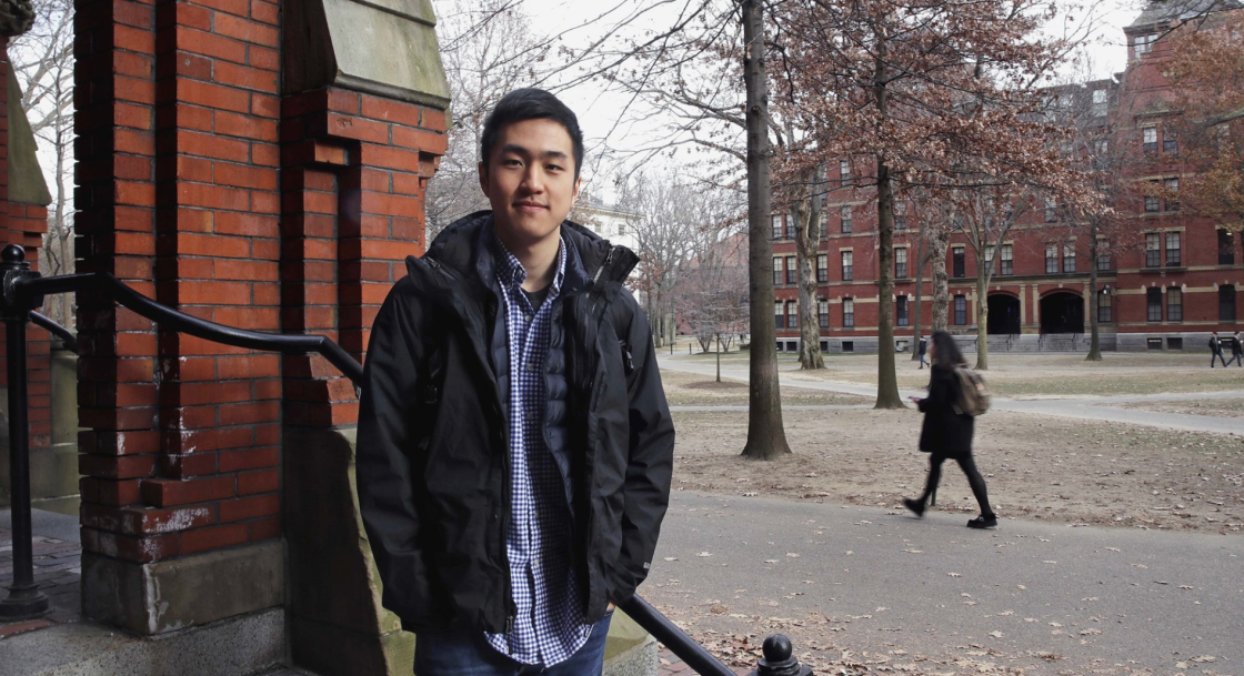 First 'Dreamer' to get Rhodes scholarship fears he won't be able to return to U.S.