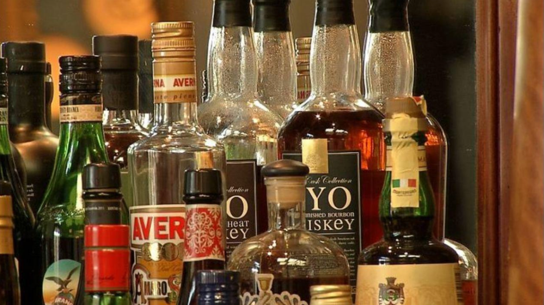 Stores Targeted for Alcohol Sales To Minors During Cathedral City Sting