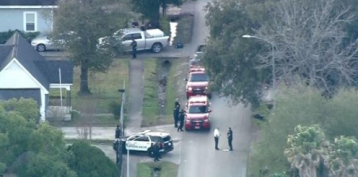 5 Police Officers Injured in Shooting at Suspected Houston Drug House