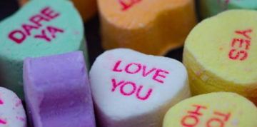 This Classic Valentine's Day Candy May Be Missing From Store Shelves This Year