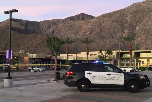 Funds Raised For Family Of Palm Springs Shooting Victim