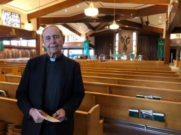 Local Faith Leader Reacts To Sexual Abuse Allegations