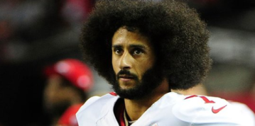 Colin Kaepernick reveals what led him to risk his career kneeling for social justice