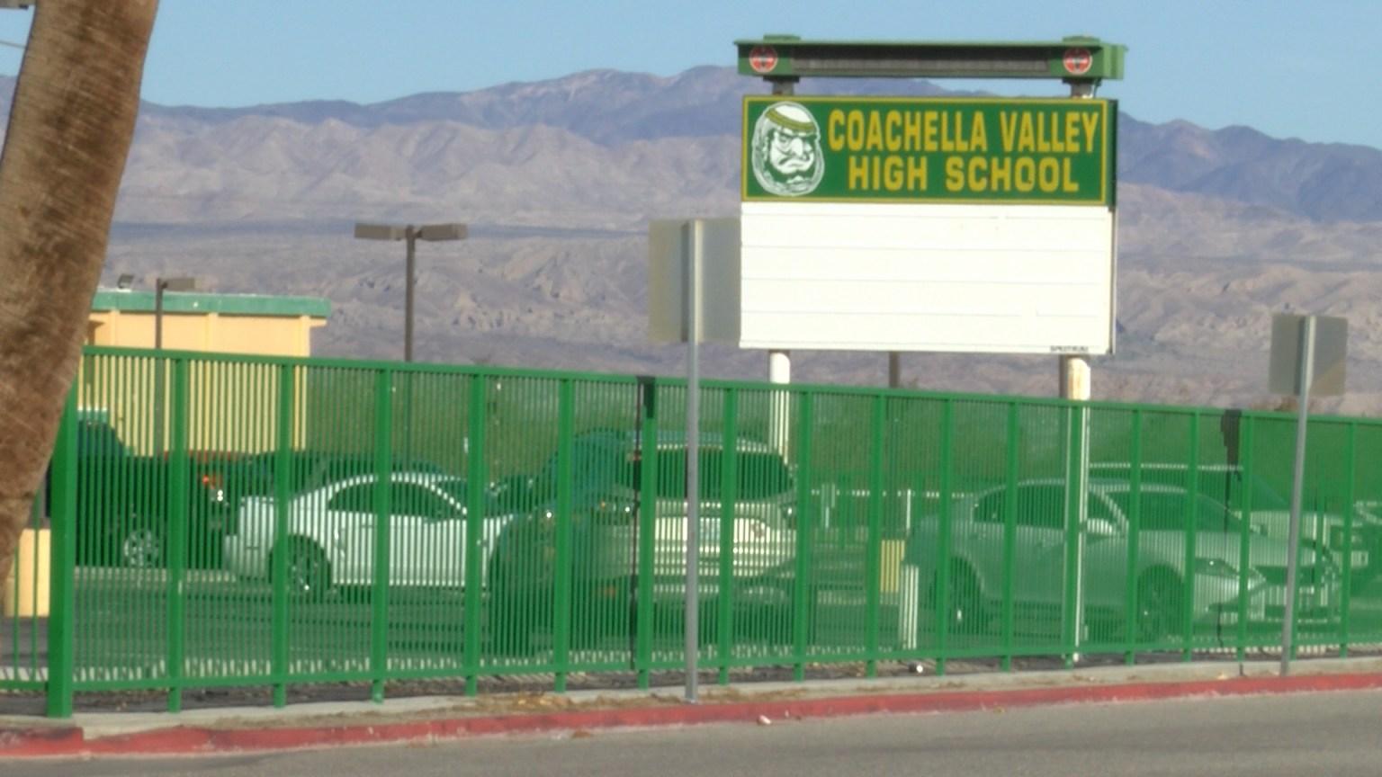 CVUSD explains GPA fluctuations at Coachella Valley High School