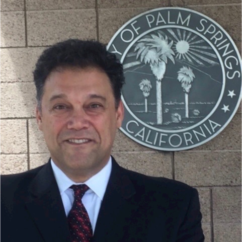 Palm Springs City Attorney Resigning