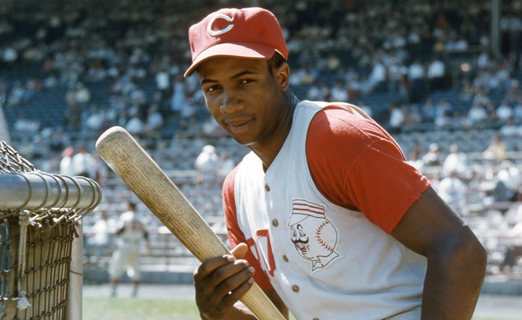 Baseball Hall-of-Famer Frank Robinson Dies at 83