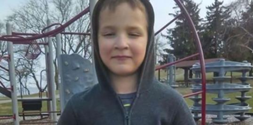Docs: 7-year-old buried alive in 'coffin of snow' during punishment for not knowing Bible verses