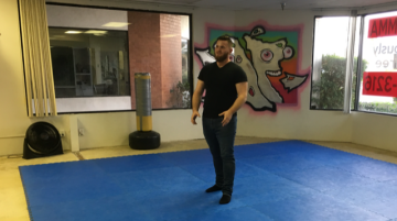 MMA Fighter In Danger Of Losing Non-Profit After Valentine's Day Flooding