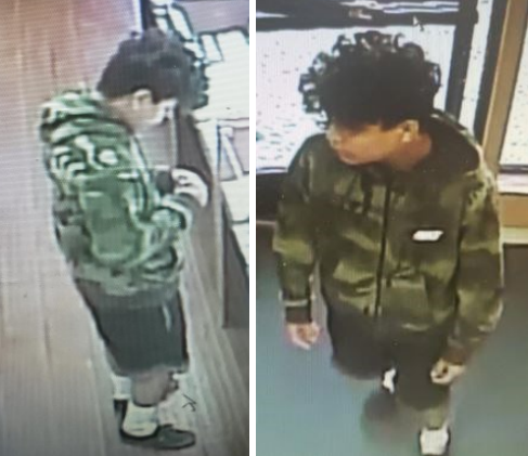 Indio Police Need Help From Public To Identify Suspected Jewelry Thief