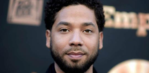 Jussie Smollett paid $3,500 to stage his attack, hoping to promote his career, Chicago police allege