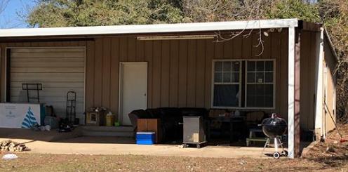 Malnourished Children Found in Dog Kennel: Texas Sheriff