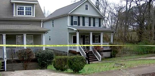 Five kids arrested in fatal shooting of 24-year-old man outside his Nashville home