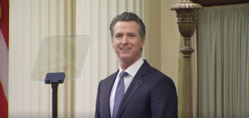 California Seeks to Bring High-Tech to State Government