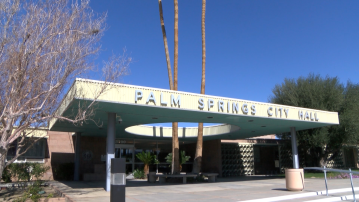 Applications open for Palm Springs small business aid