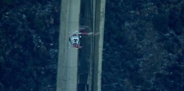 Man Falls to His Death While Aiding Crash Victim on One of Highest US Bridges