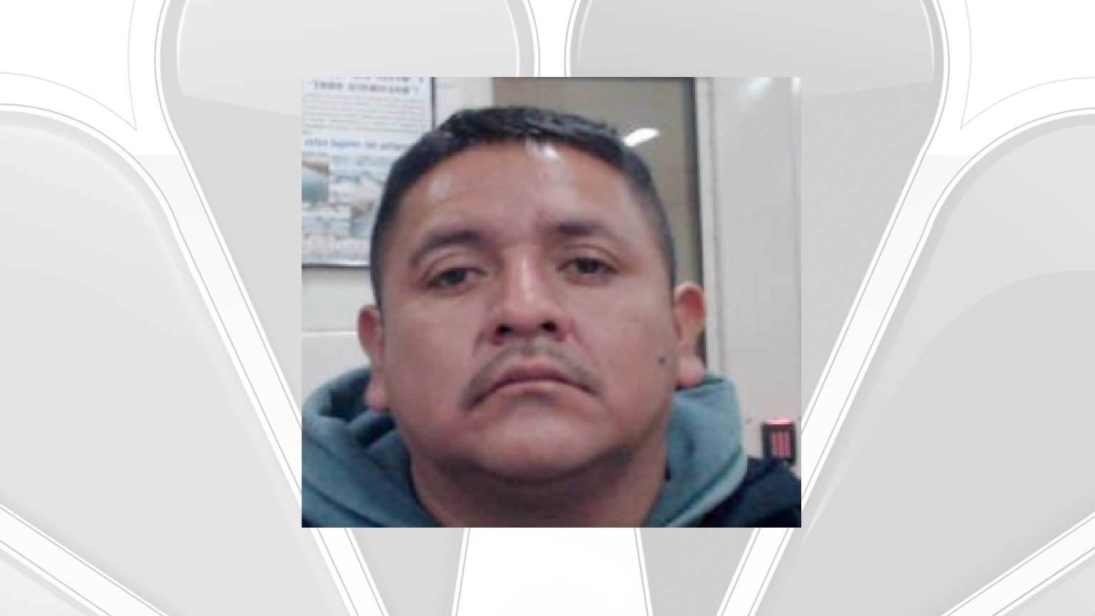 Sex Offender Arrested by Border Patrol Agents