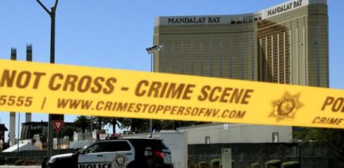 FBI Report on Vegas Massacre Prompts Outrage