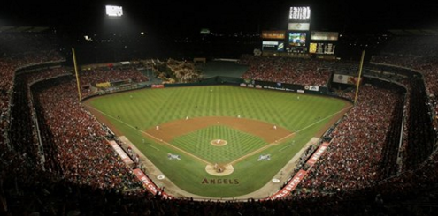 Could the Angels be Moving to Long Beach?