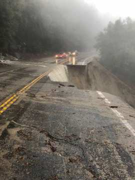 Motorists Can Expect Expanded Travel on Mountain Roads to Open Soon