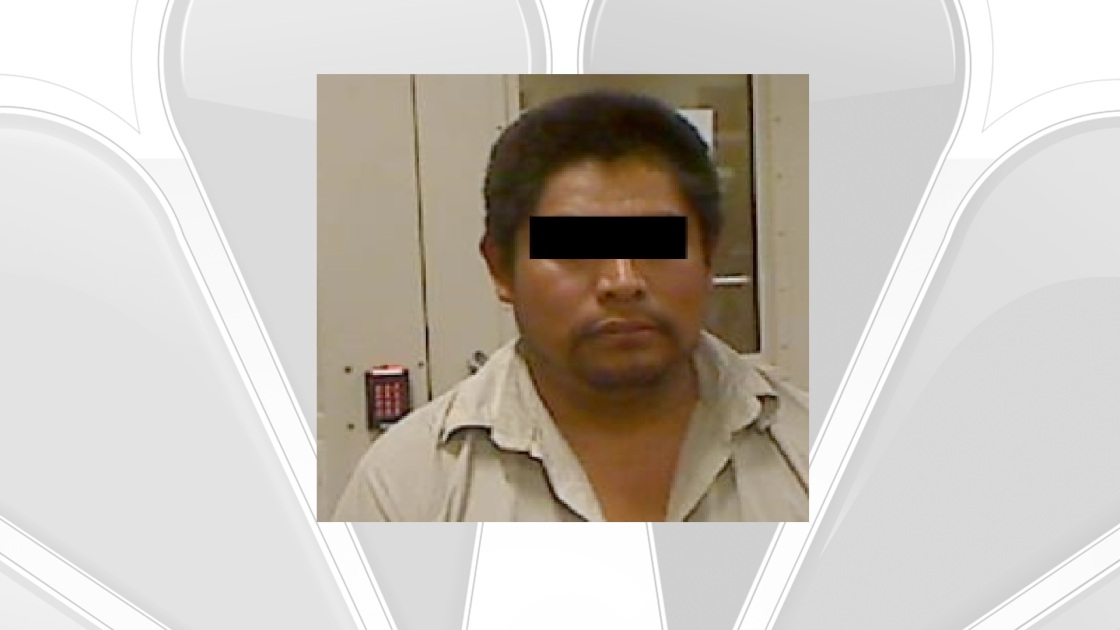 Convicted Rapist Captured by Border Patrol