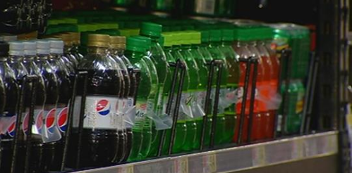 State Lawmakers Introduce 5 Bills Aimed at Reducing Consumption of Sugary Drinks