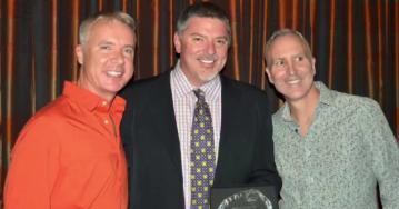 NBCares: Steve Chase Humanitarian Awards