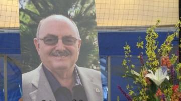 Cathedral City Celebrates Life of Mayor Greg Pettis