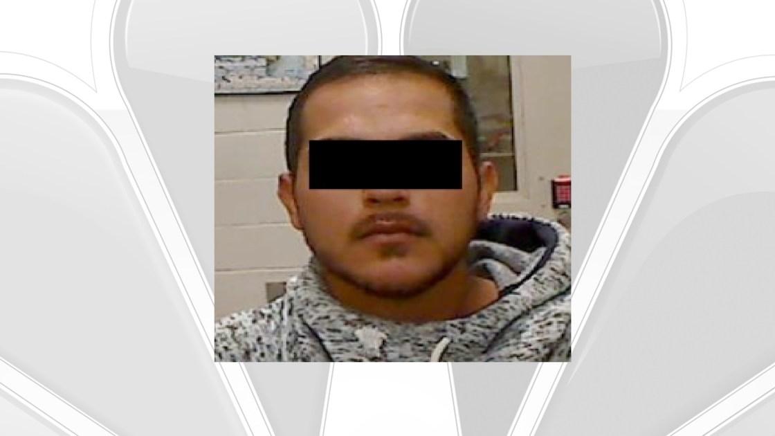 "Border Patrol Agents Arrest ""Sureño"" Gang Member"
