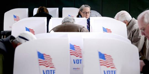 28th Senate District to be decided by Mail-in Voting