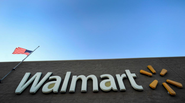 Walmart ends all handgun ammunition sales and asks customers not to carry guns into stores