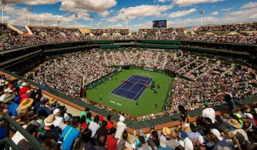 2021 BNP Paribas Open postponed, will not take place in March