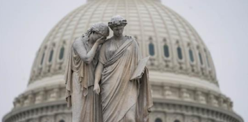 Federal deficit up 77 percent so far this budget year