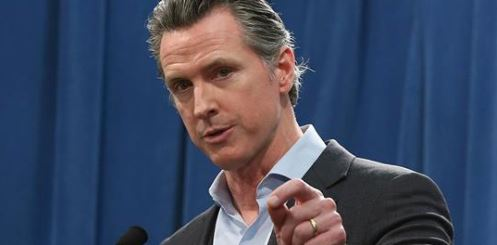 California Governor Pushes for Fee to Clean Up Tainted Water