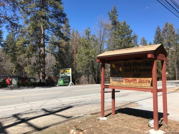 Rangers: Keep Campfires in Designated Spots, No Fireworks in National Forest