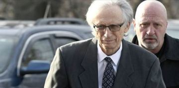 Sexual Predator Pediatrician Gets up to 158 Years in Prison