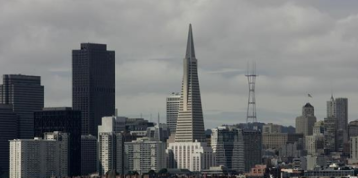 San Francisco's New High: $3,690 for One-Bedroom Rent