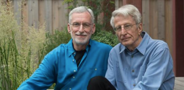 After decades-long legal battle, gay couple's 1971 marriage officially recognized
